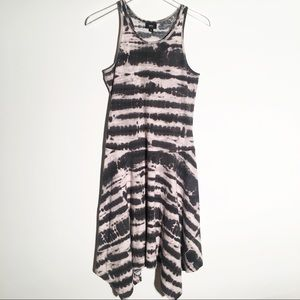 Mossimo | Tie Dye Racerback Dress